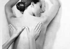 massage enfield
